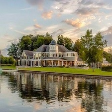 Macomb County MI Waterfront Homes for Sale