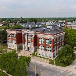 St. Clair Schools 300x 300