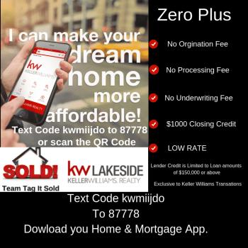 Zero Plus home page