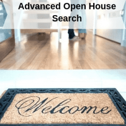 Open House Advanced Search 300px