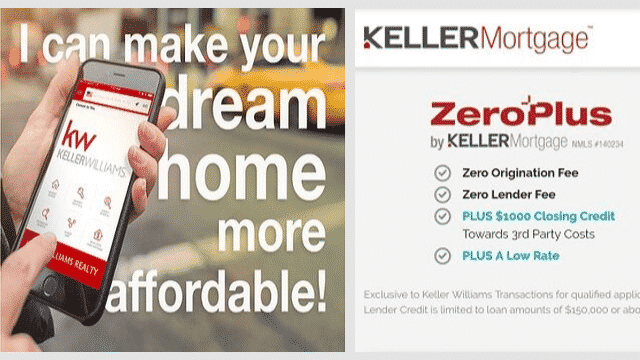 Zero Plus Mortgage and Save Thousands