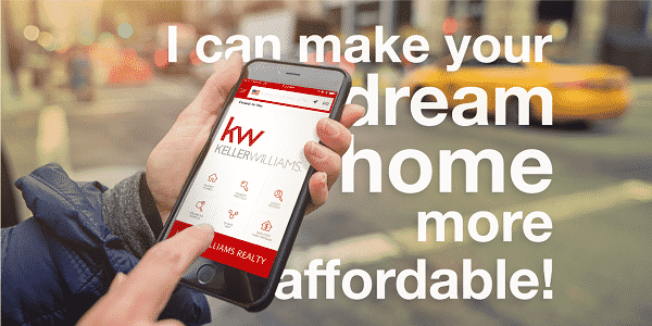 Keller Mortgage Zero Plus - Team Tag It Sold