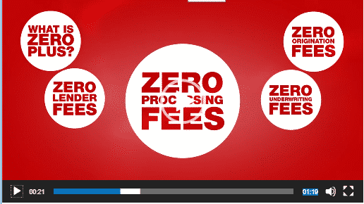 Zero Plus Mortgage Save Thousands - Team Tag It sold