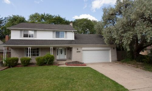 Metro Detroit Home Experts Home Review - Miah Family