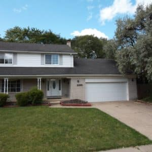 Metro Detroit Home Experts Home Review - Mrs. Goudy
