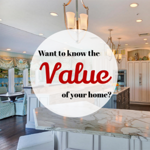 Get Your Home Value in Metro Detroit MI - Team Tag It Sold