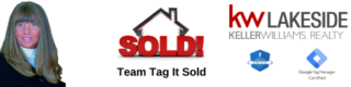 Metro Detroit Home Experts - Team Tag It Sold