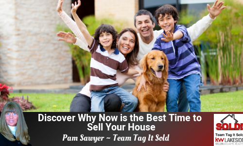Is now a good time to sell a house now in Metro Detroit MI area