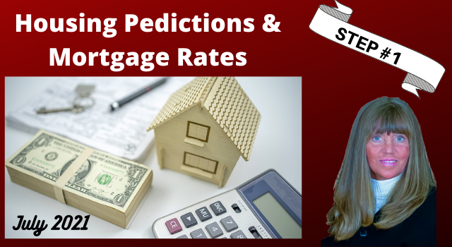 Housing Predictions & Mortgage Rates Metro Detroit - Team Tag It Sold