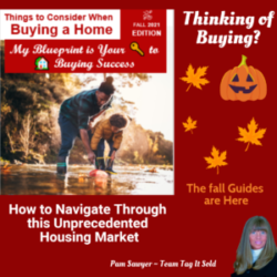 Your Fall Home Buying Guide in Metro Detroit MI - Team Tag It Sold