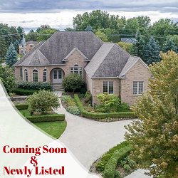 St Clair Shores Homes for Sale Coming Soon and Newly Listed