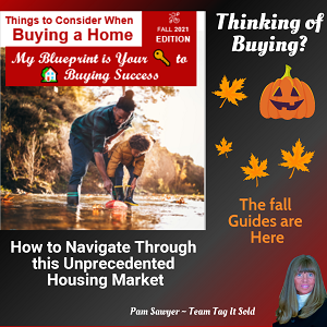 Fall Home Buyers Guide is Here Metro Detroit MI