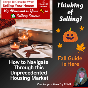 Fall Home Selling Guide is Here Metro Detroit MI