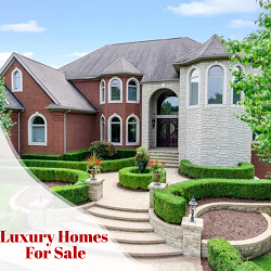 St Clair Shores Home For Sale Luxury Market