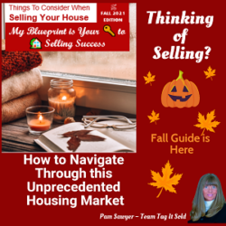 Your Fall Home Selling Guide in Metro Detroit MI - Team Tag It Sold