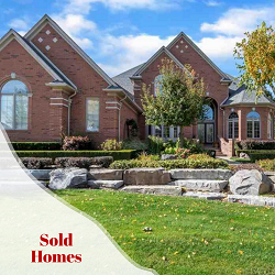 St Clair Shores Home Sold