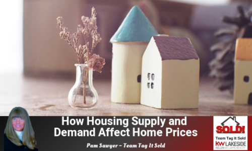 How housing supply and demand affect the Real Estate Market