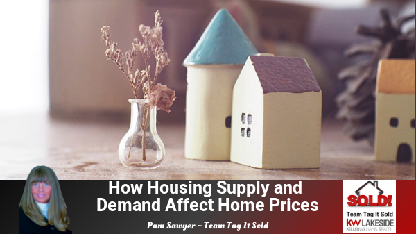 How Does Housing Supply and Demand Affect the Market Now