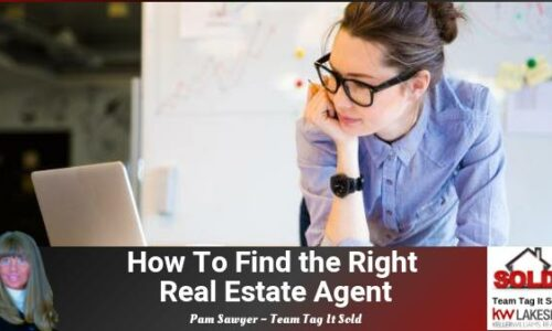 How Do You Know If You Have the Right Real Estate Agent in Metro Detroit MI?