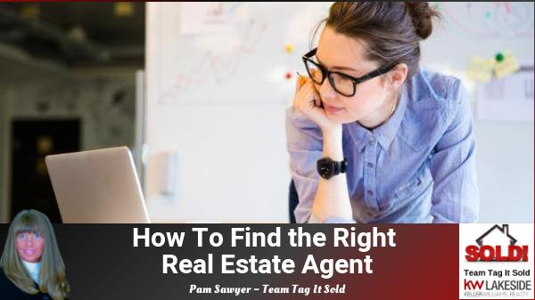 How to Choose the Right Realtor in Metro Detroit MI Now