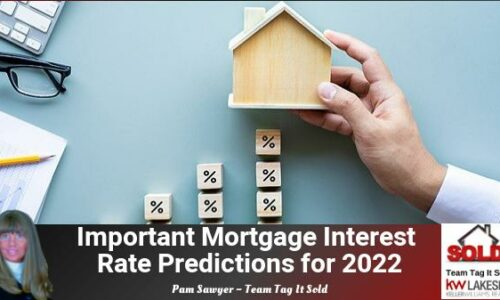 Will Mortgage Interest Rates Rise in 2022