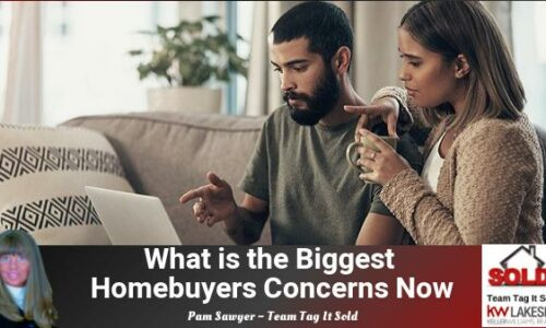 What is the Biggest Homebuyers Concerns Now in Metro Detroit