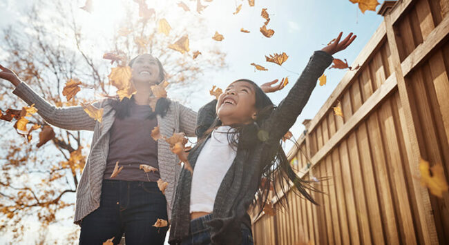 Is fall a good time to sell your home