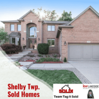 Shelby Mi Homes Sold - Team Tag It Sold