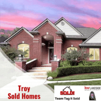 Troy Mi Homes Sold - Team Tag It Sold