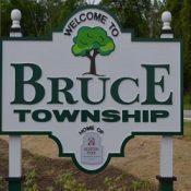 Housing Market Trends for Bruce Twp MI